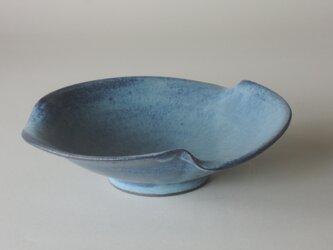 青彩風まとう鉢(小)の画像