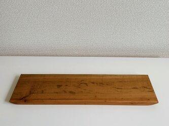 山桜 カッティングボードの画像