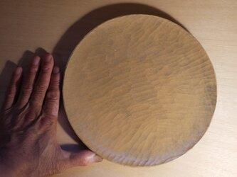 丸平皿236 さくら 白 #0240の画像