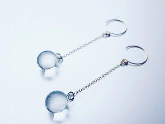 Bubble Swing Earring / 14KGFの画像