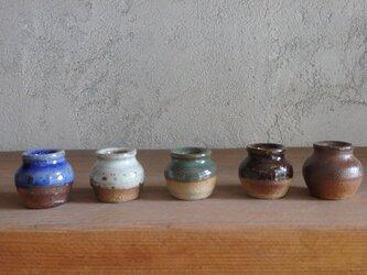 小壷(シンプル)の画像