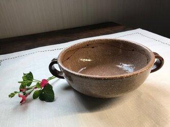 NO. 68スープカップ(ブラウン)の画像