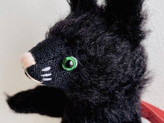 シャトン・トリュフ  子猫のぬいぐるみ 猫 ネコ ねこ プレゼント ギフト 贈り物の画像