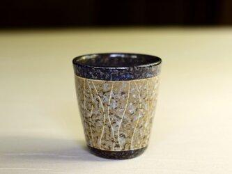 和風モダンなカップ iFw-014の画像