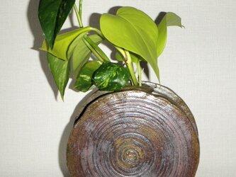 花器~扁壺(N-171)の画像