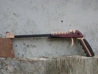ゴム鉄砲:メカBの画像