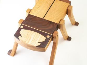 クワガタ:ミニロボスツールの画像