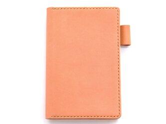 【ピンク】ポケットサイズのシステム手帳の画像