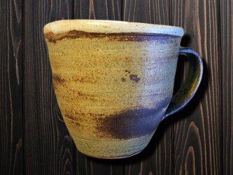 [送料込] 伊羅保ゆう マグカップの画像