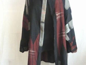 着物リメイク ジャケット 3140の画像