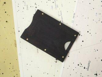 グラナディラ ICカードシェル 丙の画像