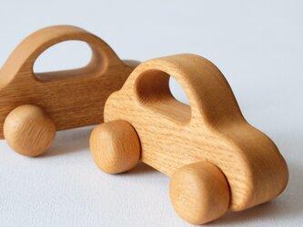 木の車(オーク)Cタイプの画像