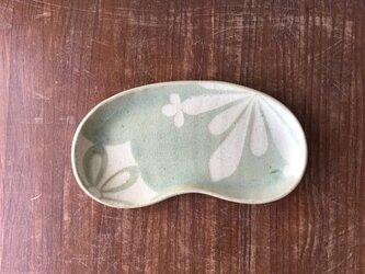 パレット皿  雪紋の画像