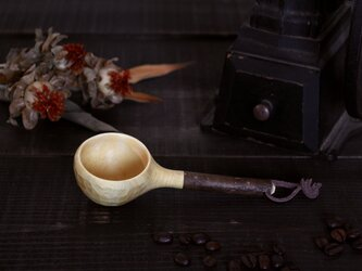 ≪branch≫コーヒーメジャー(みかん)の画像