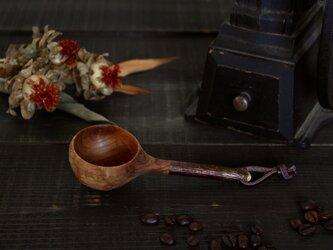 ≪branch≫コーヒーメジャー(りんご)の画像