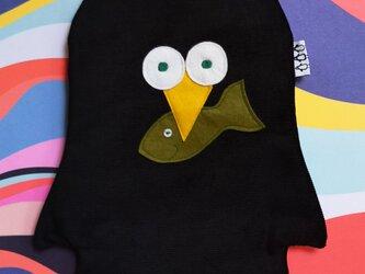 「湯たんぽ (ペンギン) 」の画像