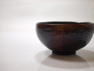 碗形茶椀「岩清水」の画像