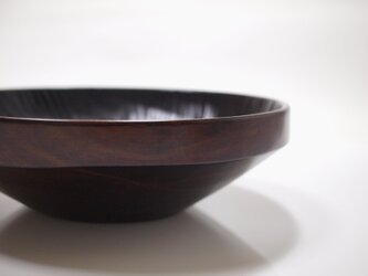 水目桜八寸鉢の画像