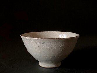 粉引 飯碗 の画像