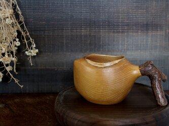 ≪branch≫マグカップ #28 ニセアカシアの画像