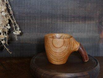 ≪branch≫マグカップ #32 けやきの画像