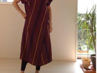 22005     ワンピース       ハオルン、アンダースカート付きの画像