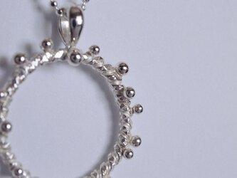 ネックレス N014の画像