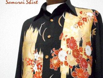 サムライシャツ Samurai Shirt MS-137/Mの画像