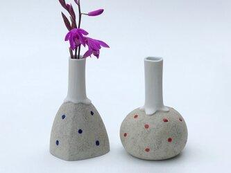 花瓶 (Fusion 丸型・面取り型)の画像