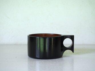 スープカップ(メープル)の画像