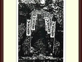 鎌倉/二階堂・杉本寺(No H-15)の画像