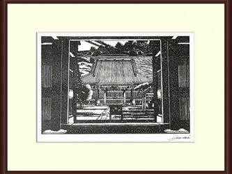 鎌倉/大町・妙本寺(No H-25)の画像