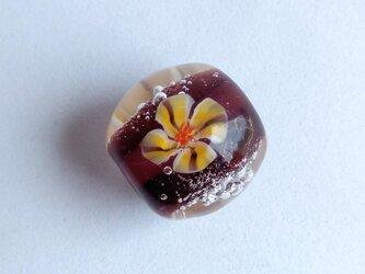 花パーツ玉4の画像