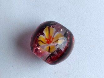 花パーツ玉6の画像