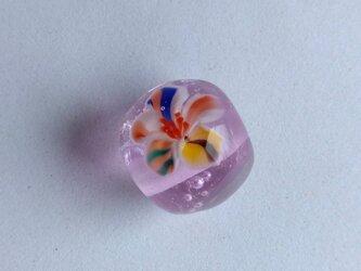 花パーツ玉9の画像