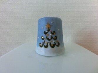 シンブル*クリスマスの画像