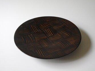 【一点物】19cm平皿/ (6.5/M flat plate:5815)の画像