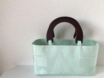 帯バッグ〜涼〜の画像