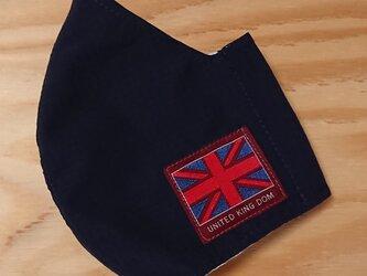クールマスク 国旗の画像