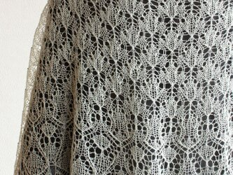 No. 02 「 Spellbound」 designed by Boo Knitsの画像
