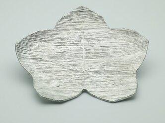 錫製 小皿の画像