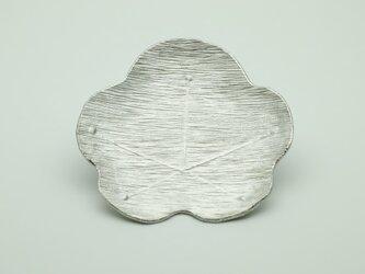 錫製 豆皿の画像