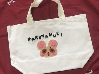 marotanuki  ハンドバッグの画像