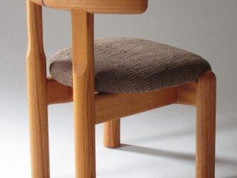 子供椅子■NAGY 09-OKO・32■ W278xD272xH355(SH215)の画像