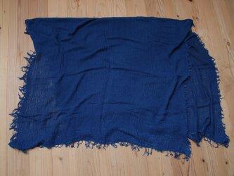 【宝島染工コラボモデル】shawl BIG cottonの画像