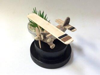 mini AIRPLANEの画像