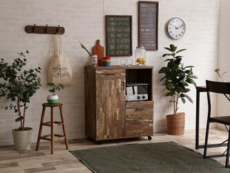 CAVA Kitchen Cabinet W80の画像