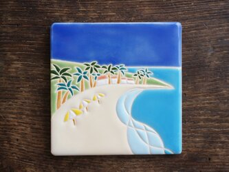海辺の休暇 1   Vacaciones en la playaの画像