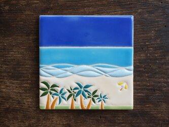 海辺の休暇 3  Vacaciones en la playaの画像