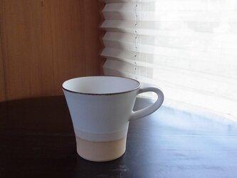 マシコットマグカップの画像